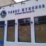Brand New: Yasou Mykonos, Demarest, NJ