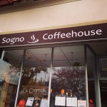 Small Fire Temporarily Shuts Down Sogno Coffee in Westwood (UPDATED: They've Re-Opened)